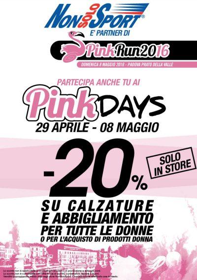 PinkDaysPoster